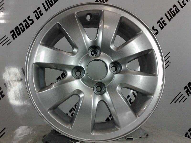 Conserto de Rodas Peugeot 8